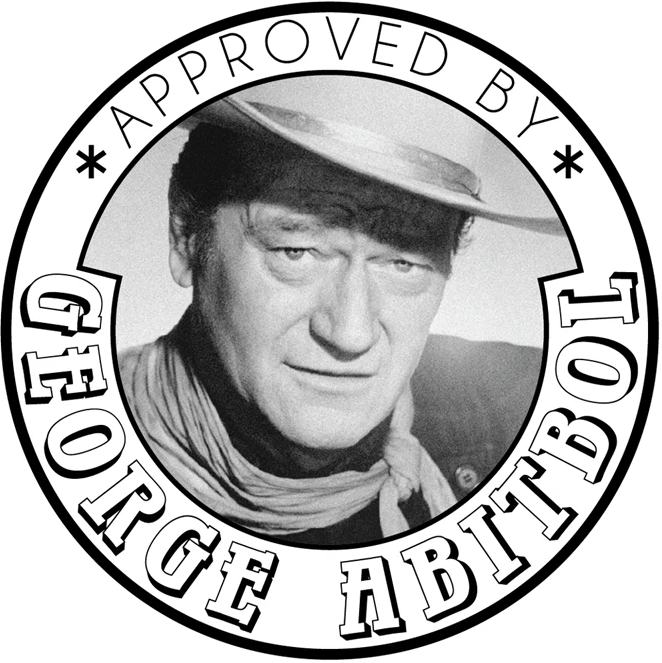 Approved by George Abitbol