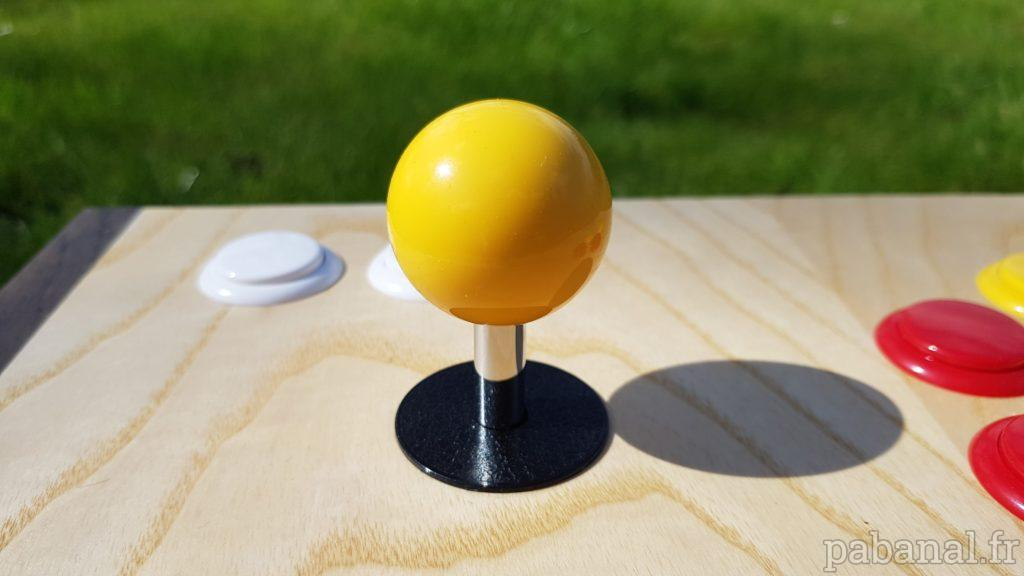 Stick Arcade PABANAL Sans fil5